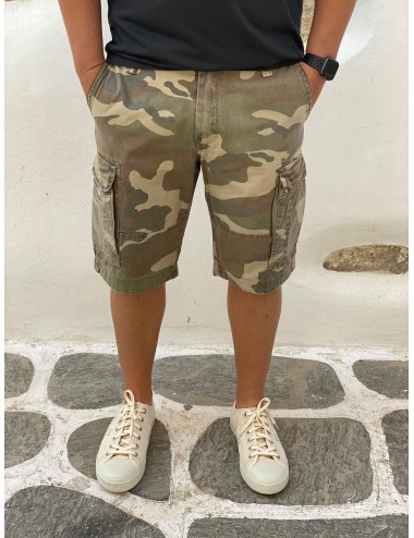 Bermuda shorts cargo